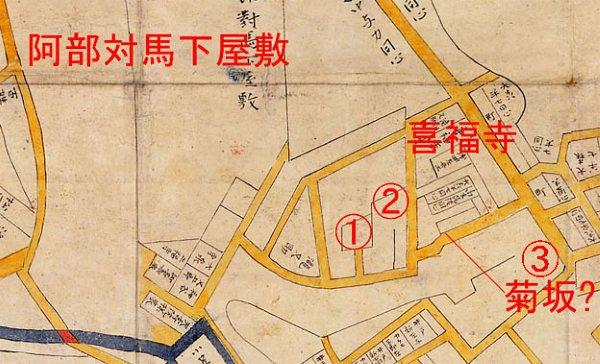 ⑦明暦の大火 本妙寺地図3.jpg